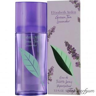 Elizabeth Arden Green Tea Lavender (Элизабет Арден Грин Ти Лавендер)
