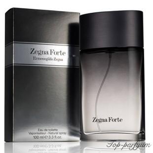 Ermenegildo Zegna Zegna Forte (Эрменегилдо Зегна Зегна Форте)
