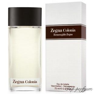 Ermenegildo Zegna Zegna Сolonia (Эрменегилдо Зегна Зегна Колония)