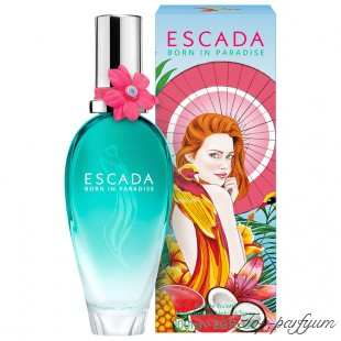 Escada Born in Paradise (Эскада Борн ин Парадайз)