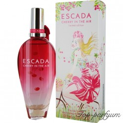 Escada Cherry In The Air (Эскада Черри Ин Зе Эйр)