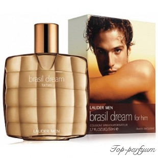Estee Lauder Brasil Dream Men (Эсти Лаудер Бразил Дрим Мен)