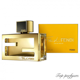 Fendi Fan Di Fendi (Фенди Фан Ди Фенди)