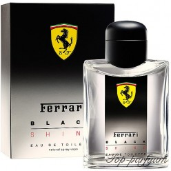Ferrari Black Shine (Феррари Блэк Шайн)