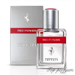Ferrari Red Power (красная полоса)