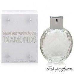 Emporio Armani Diamonds (Эмпорио Армани Даймондс)