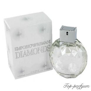 Emporio Armani Diamonds (Эмпорио Армани Даймондс)
