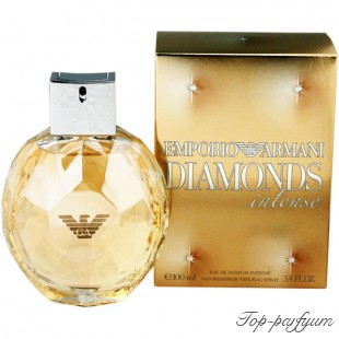 Emporio Armani Diamonds Intense (Эмпорио Армани Даймондс Интенс)