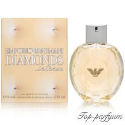 Emporio Armani Diamonds Intense (Эмпорио Армани Даймондс Интенс)