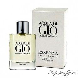 Armani Acqua di Gio Essenza Men (Армани Аква ди Джио Эсенз Мэн)