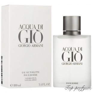 Armani Acqua di Gio Men (Армани Аква ди Джио Мэн)
