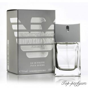 Emporio Armani Diamonds for Men (Эмпорио Армани Даймондс фо Мен)