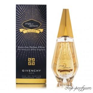 Givenchy Ange ou Demon le Secret Winter Gold (Живанши Ангел и Демон Ле Сикрет Винтер Голд)