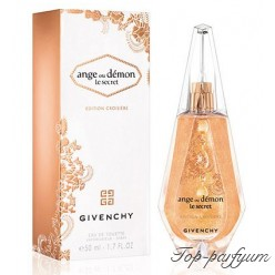 Givenchy Ange ou Demon la Secret Croisiere (Живанши Ангел и Демон ле Сикрет Круизер)