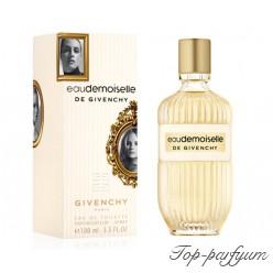 Givenchy Eau Demoiselle de Givenchy (Живанши Одмуазель де Живанши)