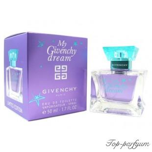 Givenchy My Givenchy Dream (Живанши Май Живанши Дрим)