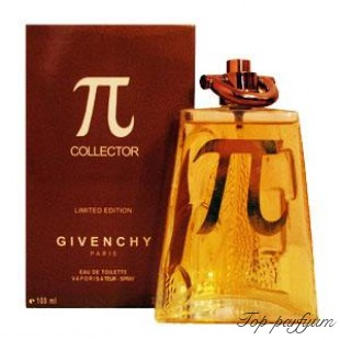 Givenchy Pi Collector Limited Edition (Живанши Пи Коллектор Лимитед Эдишен)