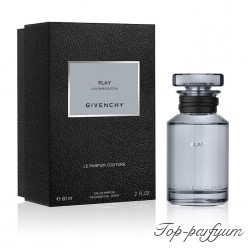 Givenchy Play Leather Edition le Parfum (Живанши Плей Лезер Эдишен ле Парфюм)