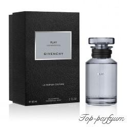 Givenchy Play Leather Edition le Parfum (Живанши Плей Лезер Эдишен ле Парфюм)
