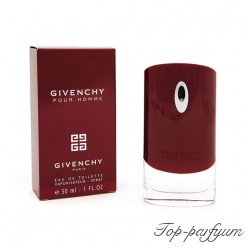 Givenchy Pour Homme (Живанши Пур Хом)