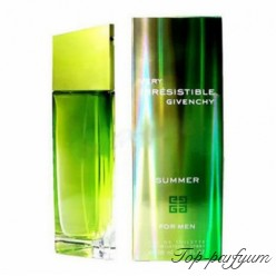 Givenchy Very Irresistible Summer for Men 2006 (Живанши Вери Иррезистибл Саммер фо Мен 2006)