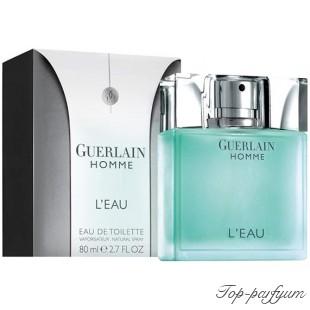 """Guerlain Homme L""""Eau (Герлен Хом Льо)"""