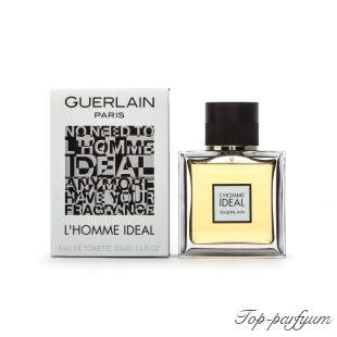 "Guerlain L""Homme Ideal (Герлен ЛьХом Идеал)"