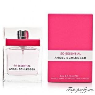 Angel Schlesser So Essential (Ангел Шлессер соу Эссеншиал)