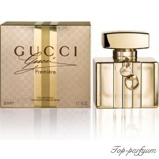 Gucci by Gucci Premiere (Гуччи Бай Гуччи Премьер)