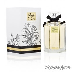 Gucci Flora by Gucci Glorious Mandarin (Гуччи Флора Бай Гуччи Глорис Мандарин)