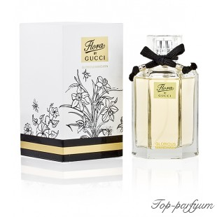 Gucci Flora by Gucci Glorious Mandarin (Гуччи Флора Бай Гуччи Глорис Мандарин)