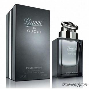 Gucci by Gucci pour Homme (Гуччи бай Гуччи пур Хом)