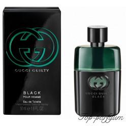 Gucci Guilty Black Pour Homme (Гуччи Гилти Блек пур Хом)