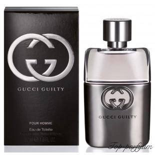 Gucci Guilty Pour Homme (Гуччи Гилти пур Хом)