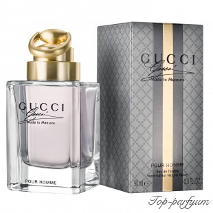 Gucci Made to Measure Pour Homme (Гуччи Мейд ту Межер пур Хом)