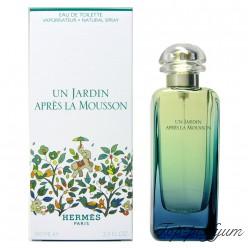Hermes Un Jardin Apres la Mousson (Гермес Ун Жардин Апре Ля Муссон)
