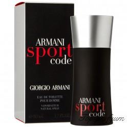 Armani Code Sport (Армани Код Спорт)