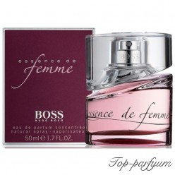 Hugo Boss Boss Essences de Femme (Хьюго Босс Босс Эссенс де Фемм)