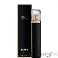 Hugo Boss Boss Nuit pour Femme (Хьюго Босс Нуи Пур Фем)