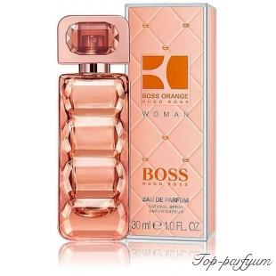 Hugo Boss Boss Orange EDP (Хьюго Босс Босс Оранж)