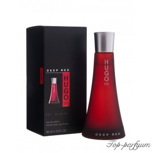 Hugo Boss Hugo Deep Red (Хьюго Босс Хьюго Дип Ред)