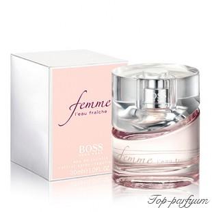 "Hugo Boss Femme L""eau Fraiche (Хьюго Босс Фем Льо Фреш)"
