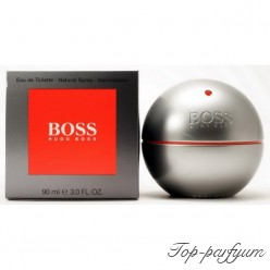 Hugo Boss Boss in Motion (Хьюго Босс Босс Ин Моушн)