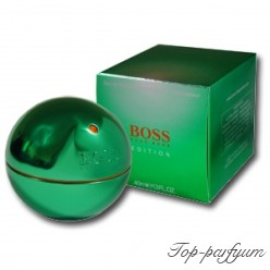 Hugo Boss Boss In Motion Edition Green (Хьюго Босс Босс Ин Моушн Эдишен Грин)