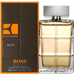 Hugo Boss Boss Orange Men (Хьюго Босс Босс Оранж Мен)