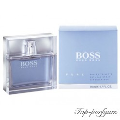 Hugo Boss Boss Pure (Хьюго Босс Босс Пьюр)