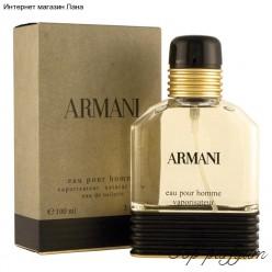 Armani Eau pour Homme (Армани О пур Хом)