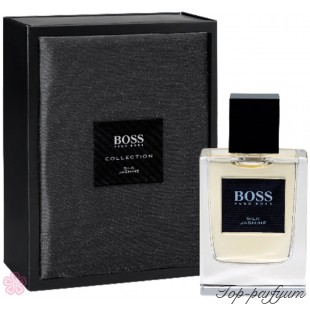 Hugo Boss Boss The Collection Silk Jasmine (Хьюго Босс Босс Зе Коллекшен Шелк Жасмин)