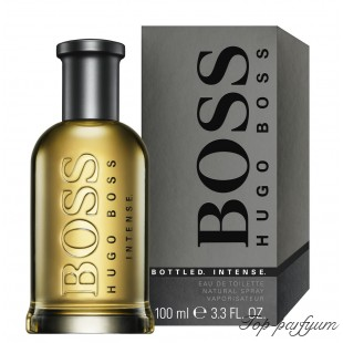 Hugo Boss Bottled Intense (Хьюго Босс Баттлед Интенс)