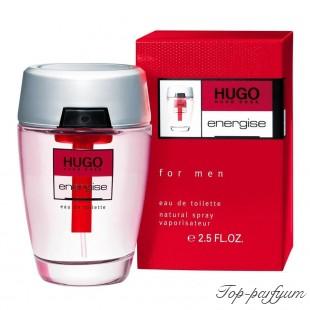 Hugo Boss Hugo Energise (Хьюго Босс Хьюго Энерджайз)